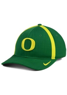Nike Boys' Oregon Ducks Aerobill Sideline Cap