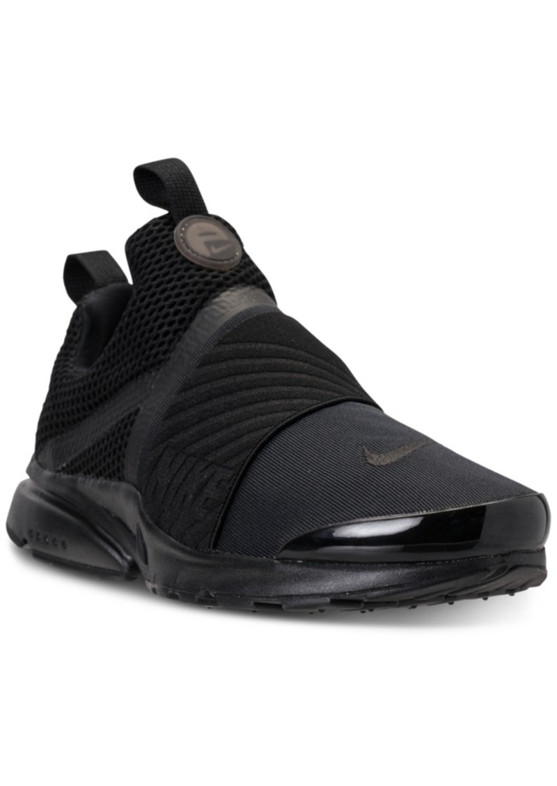 300d050809a Nike Nike Big Boys  Presto Extreme Running Sneakers from Finish Line ...