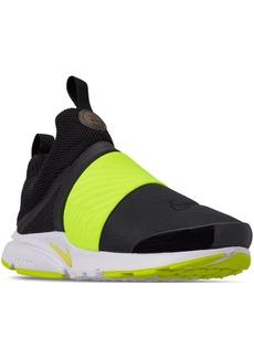 e55e70dfe75e Nike Nike Boys  LunarStelos Running Sneakers from Finish Line