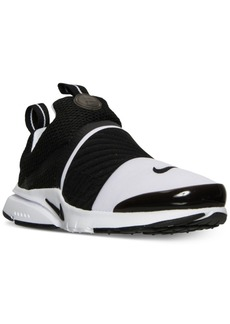 Nike Big Boys' Presto Extreme Running Sneakers from Finish Line