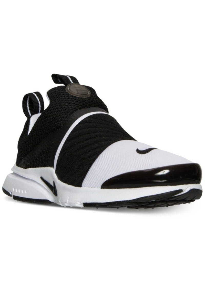 best sneakers acc32 9a072 Big Boys  Presto Extreme Running Sneakers from Finish Line. Nike