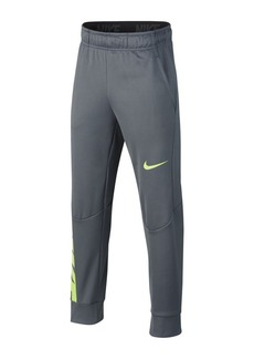 Nike Boys Printed Therma Training Pants