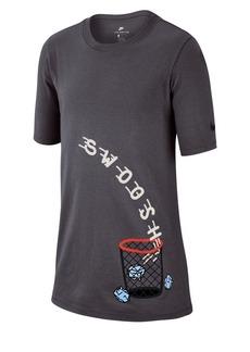 2ca4e48a186e Nike Nike Big Boys Sportswear Advance 15 Training Cotton T-Shirt ...