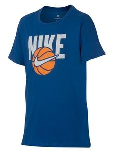 Nike Boy's Sportswear Tee