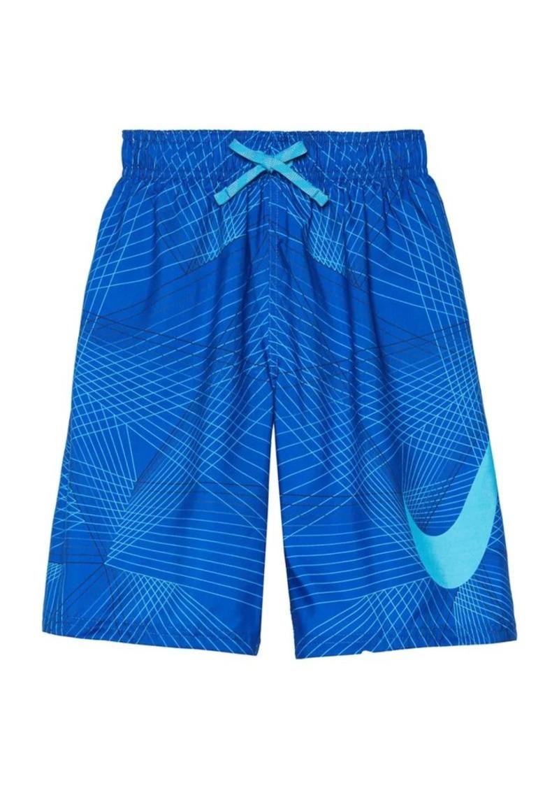 617f137147 Nike Nike Boy's Swim Breaker Volley Shorts   Swimwear