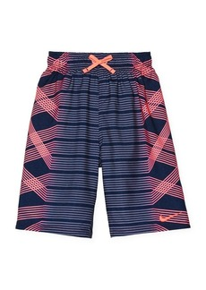 Nike Boy's Swim Breaker Volley Shorts