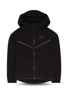 Nike Boys' Tech Fleece Zip Hoodie - Little Kid