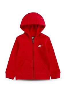 Nike Boys' Zip Hoodie Jacket - Little Kid