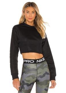 Nike BTQ Fleece Top