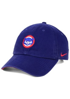 Nike Chicago Cubs Washed Cap