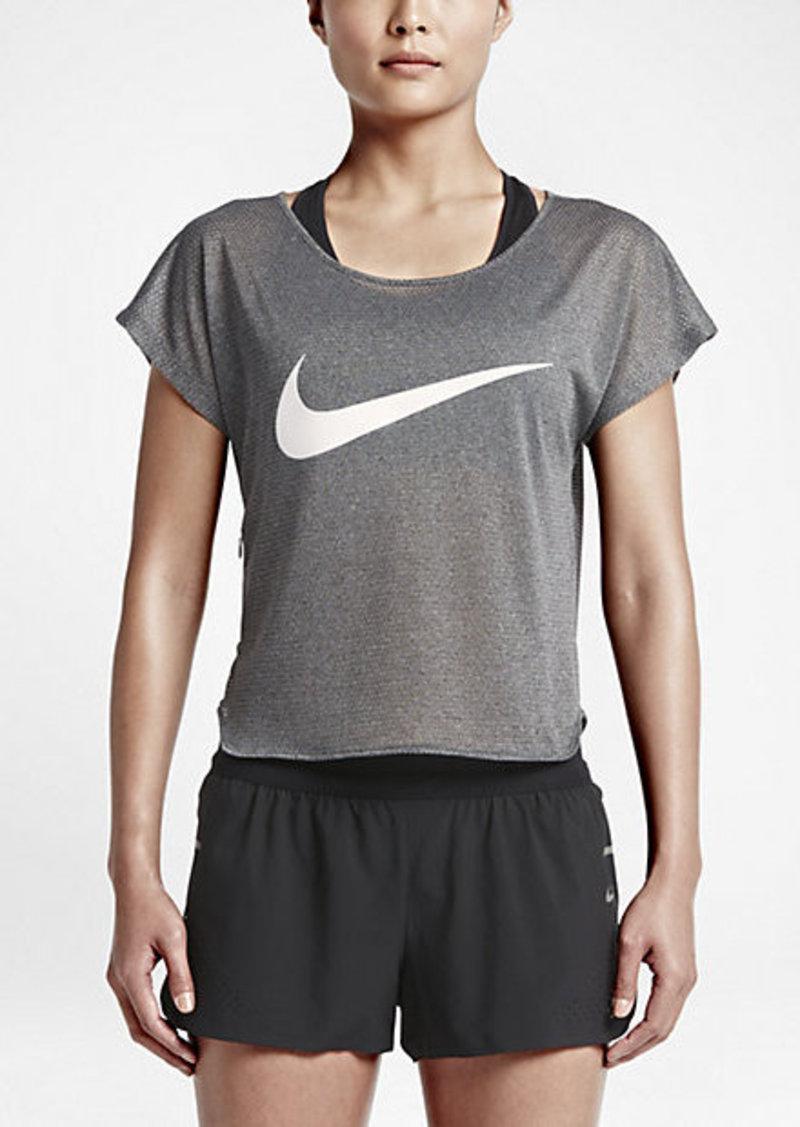 Nike City Cool Swoosh