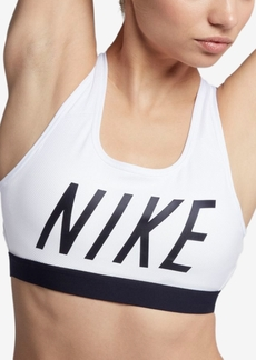 Nike Classic Compression Racerback Medium-Support Sports Bra