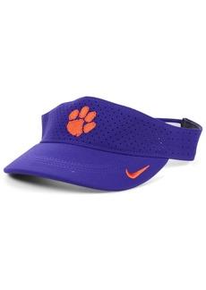 Nike Clemson Tigers Sideline Visor