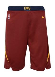 6b33b551212a Nike Nike Los Angeles Lakers Icon Swingman Shorts
