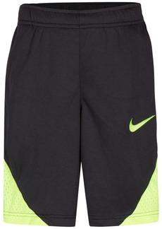 Nike Colorblocked Shorts, Toddler Boys