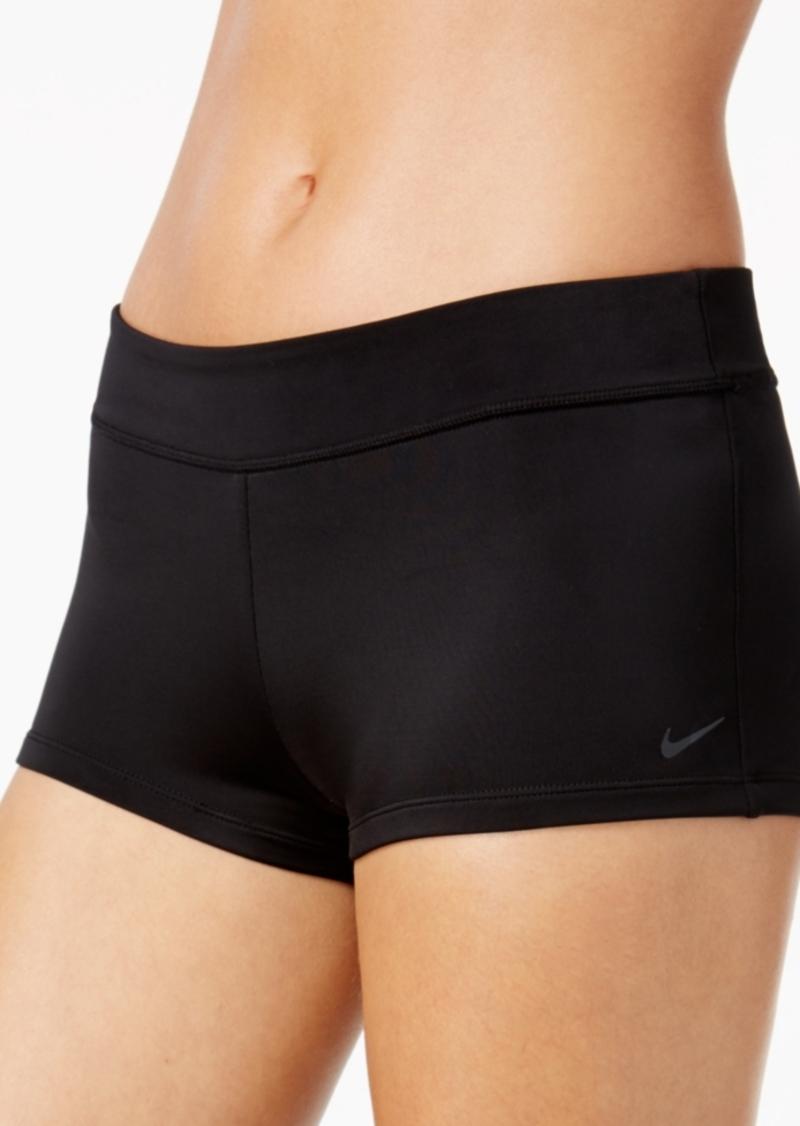 nike swim shorts womens