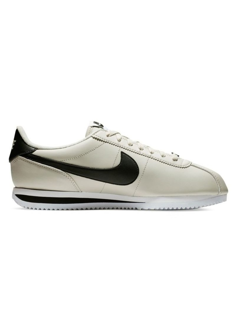 Nike Cortez Basic Leather Sneakers