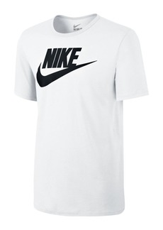 Nike Cotton Graphic Tee