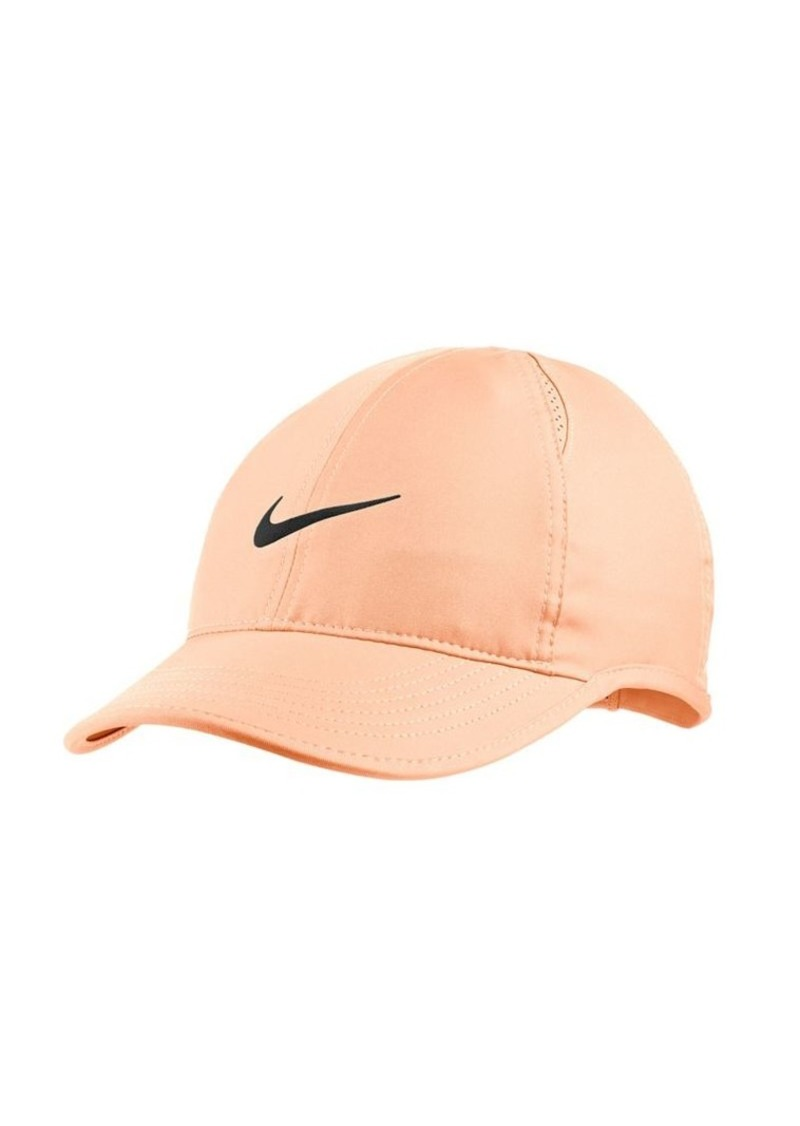 269da091067 Nike Nike Court AeroBill Featherlight Tennis Cap