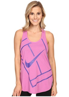 Nike Court Baseline Tennis Tank Top