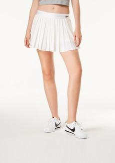 Nike Women's Court Dri-fit Pleated Tennis Skort
