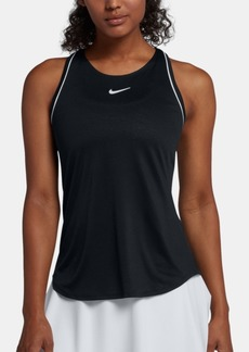 Nike Court Dry Racerback Tank Top
