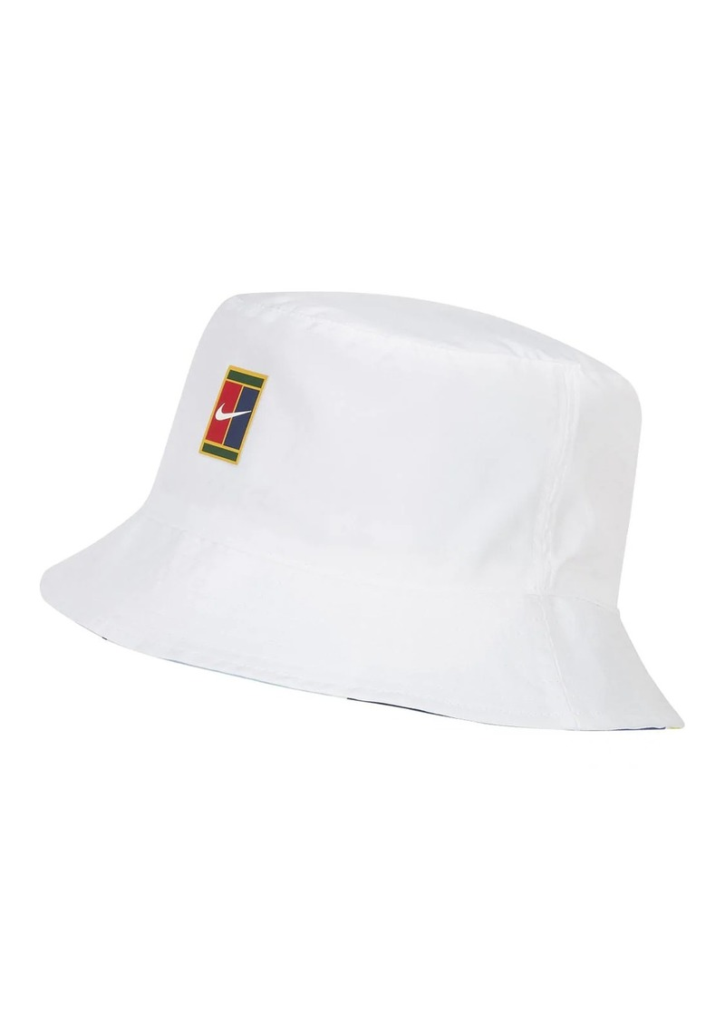 Nike Court Printed Tennis Bucket Hat