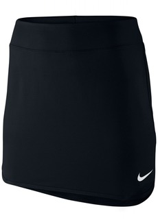 "Nike Court Pure Dri-fit 15"" Tennis Skirt"