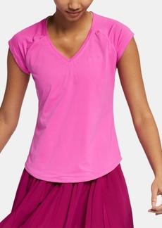 Nike Court Pure Dri-fit Tennis Top