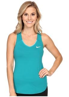 Nike Court Team Pure Tennis Tank Top