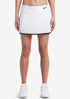 Nike Court Victory Dri-fit Pleated Tennis Skirt