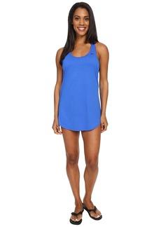 Nike Cover-Up Swim Tank Dress