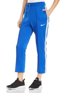 Nike Cropped Track Pants