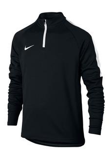 Nike Dri-fit Academy Football Drill Shirt, Big Boys (8-20)