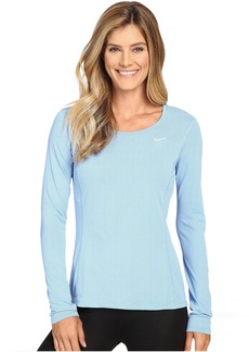 Nike Dri-FIT™ Contour Long Sleeve