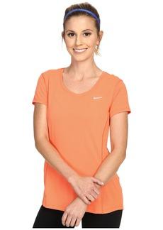 Nike Dri-FIT™ Contour Short Sleeve
