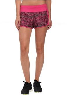 Nike Dri-FIT™ Crew Print Shorts