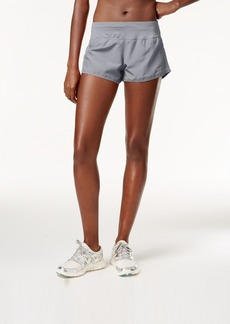 Nike Dri-fit Crew Running Shorts