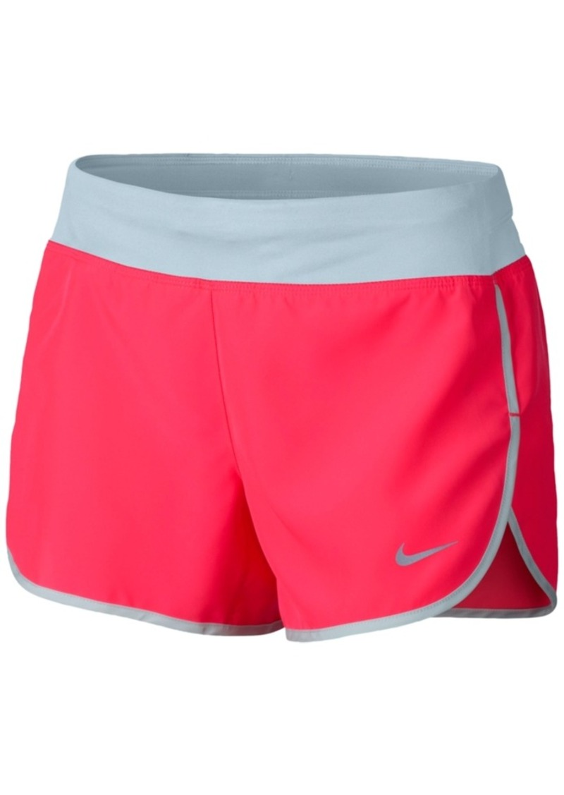 898ed428d On Sale today! Nike Nike Dri-fit Dry Running Shorts, Big Girls