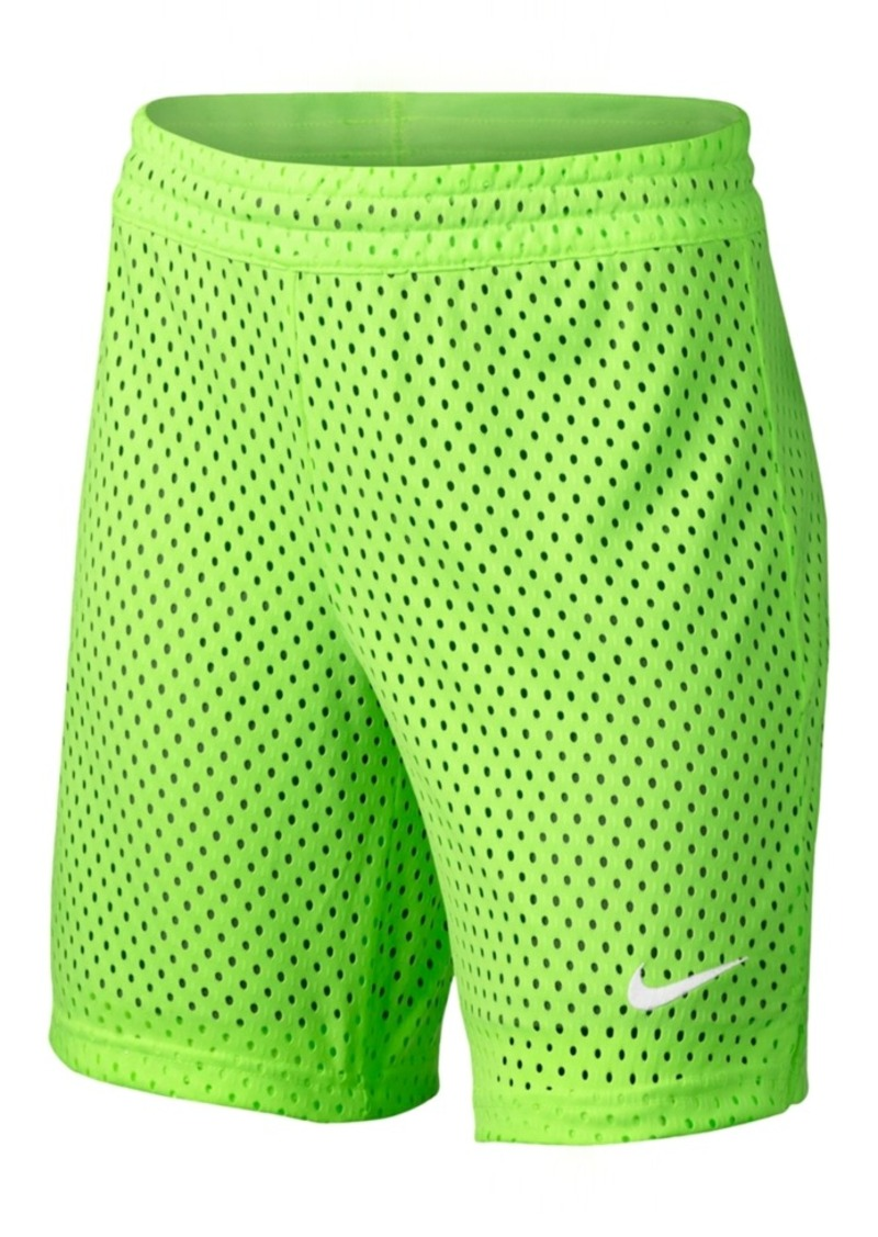 a728b2a00 On Sale today! Nike Nike Dri-fit Dry Training Shorts, Big Girls (7-16)