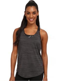 Nike Dri-FIT™ Elastika Heathered Tank Top