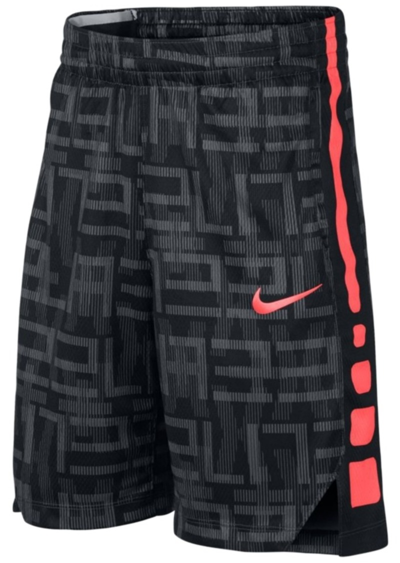 134a559f431b Nike Nike Dri-fit Elite Basketball Shorts