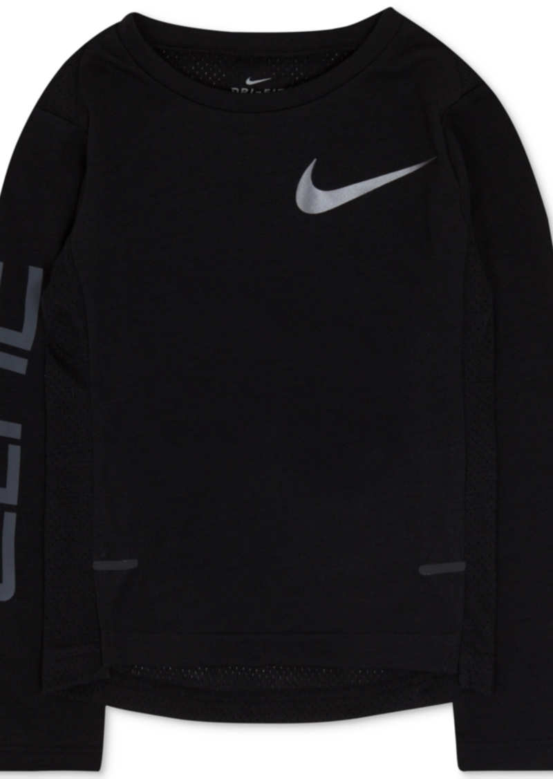 1cb44a1a3a3a Nike Nike Dri-fit Elite Graphic-Print Shirt