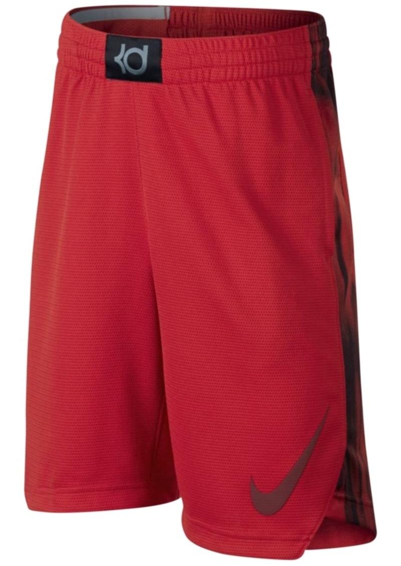 3a562171a36b Nike Nike Dri-fit Kd Kevin Durant Elite Basketball Shorts