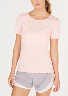 Nike Dri-fit Tempo Running Shorts