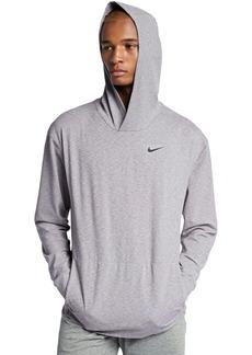 Nike Dri-FIT Yoga Training Hooded Sweatshirt