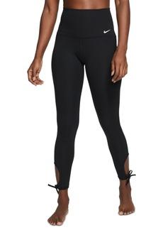 Nike Dri-fit Yoga Training Leggings