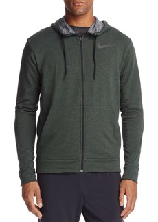 Nike Dri-FIT Zip Hoodie Sweatshirt