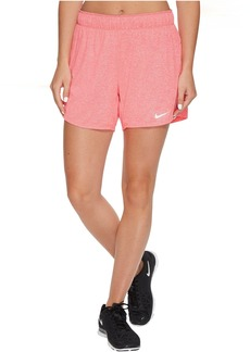 Nike Dry Attack Training Heathered Short