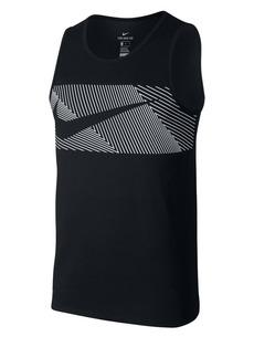 Nike Dry DFC Swoosh Tank Top